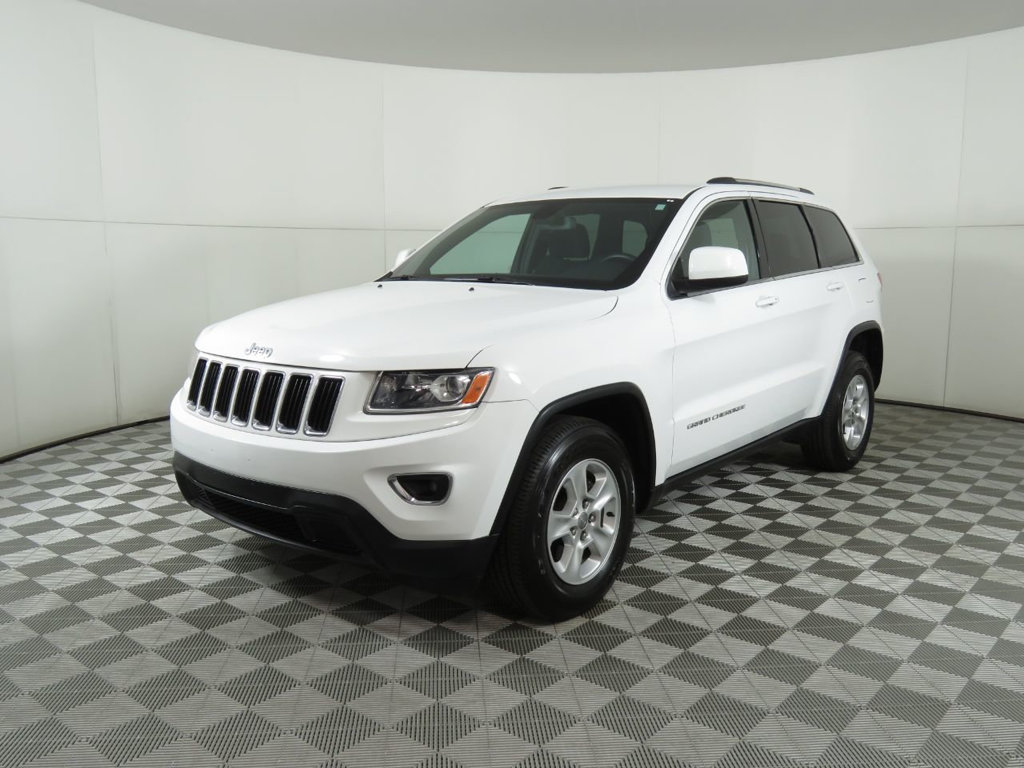 Pre-Owned 2014 Jeep Grand Cherokee RWD 4dr Laredo